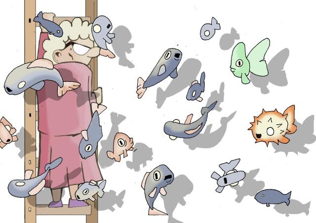 fishy tale2