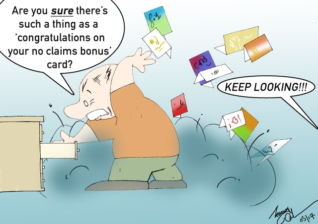 clutter-cards